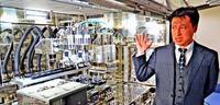 世界初、無菌状態で「細胞塊」生成 沖縄高専・澁谷工業