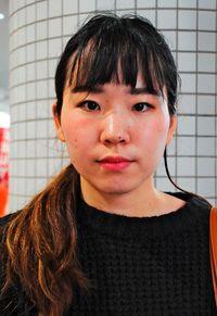 [私の声 2.24県民投票]/八木澤莉子さん(26)/具体的情報知りたい