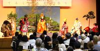 50年ぶりの神楽 伝統の舞台実現/伊平屋 天岩戸祭り