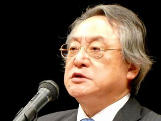 小林節慶応大名誉教授
