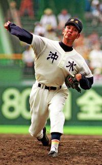 新垣渚投手、本紙に引退コメント「沖縄の誇り持って頑張った」