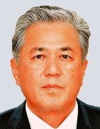 県経営者協会 次期会長にりゅうせき会長の金城克也氏を推薦