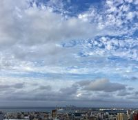 沖縄の天気予報(12月5~6日)曇りや雨