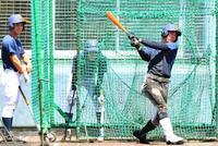 興南きょう甲子園2回戦 相手は木更津総合 ダブル左腕が警戒する打者は…?