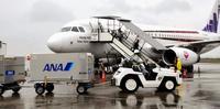 特産品の販路拡大を! 新石垣空港、国際航空貨物取り扱い開始