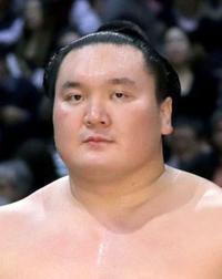 大相撲、白鵬が内視鏡手術終了 右膝の骨片を摘出