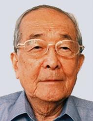 サムエル・H・北村さん
