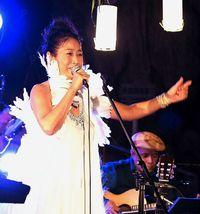 EPO、沖縄の鍾乳洞で神秘的ライブ 21日に南城市・ガンガラーの谷