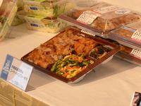 ローソン沖縄出店20周年 ゴーヤーチャンプルーなど県産食材を使った新商品を販売