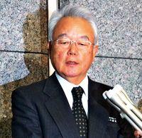全機点検へ支援要望/富川副知事「政府は米側を促して」