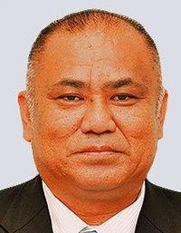 石垣市長選:砂川利勝県議が出馬へ 保守分裂、三つどもえに