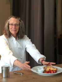 """シングルマザーだった私が""""ニューヨークの朝食の女王""""になるまで――「サラベス」創業者に聞く"""