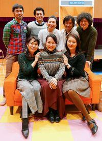 沖縄で新春オペラ、その魅力は? 「泥棒とオールドミス」 来月6日公演