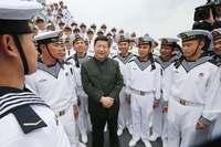 中国軍、南シナ海重視の人事本格化 世代交代を急ぐ習近平氏の思惑【深掘り】