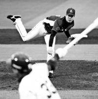 [プロ野球]/[パ・リーグ]/多和田完投 3連勝