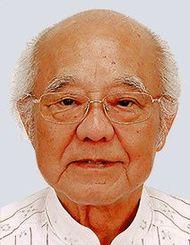 新川秀清さん