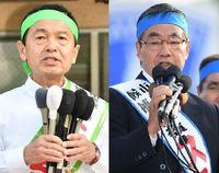 【速報】名護市長選2018:投票率は76.92%(最終)