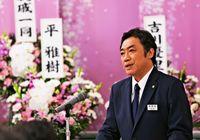 【スターシアターズ・榮慶子の映画コレ見た?】「ゆずりは」 大切な人の死を見つめる