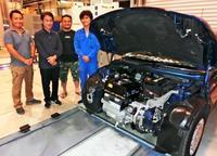 沖縄に改造電気自動車の整備組合 低公害・維持費減をアピール【深掘り】