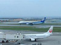 好調!GWの沖縄路線 航空各社 離島への直行便も