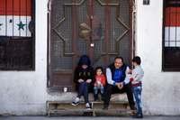 【緊急ルポ】シリア市民に怒りと安堵 米軍事攻撃に割れる反応