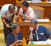国連演説「先住民の印象与えた」 沖縄県議会で論戦