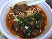 今日もがっつり!運転手メシ(290)那覇市で開かれた台湾フェアで食べまくったの巻