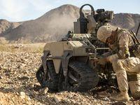 「どんな訓練か」「気味が悪い」首長ら情報開示を要求 海兵隊の最新兵器実験部隊
