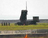 北朝鮮ミサイル:PAC3石垣・宮古島配備は7日までに 中谷防衛相