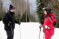 プーチン氏、結束確認狙う ベラルーシの大統領と会談