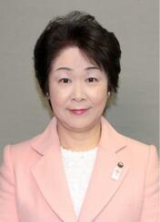 山形県の吉村美栄子知事