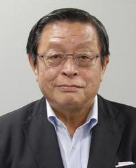 堺市の竹山修身市長