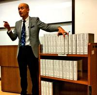 「全容解明へ、貴重な記録」 沖縄戦の米軍文書58万枚、きょうから沖縄県公文書館で公開