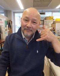 手話が身近な社会へ 沖縄県聴覚障害者協会・比嘉豪さんに聞く