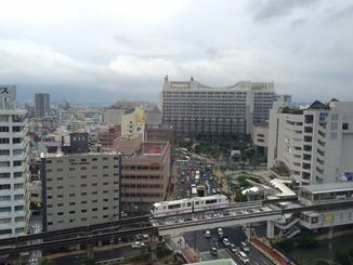 沖縄の天気予報(5月18日~19日...