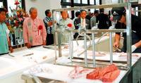 競りに加工・飲食店も 沖縄初、都屋漁港に鮮魚の拠点完成