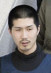 平尾龍磨被告