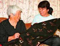 久米島紬 伝統の泥染め どぅるくゎーしー 島のゆいまーる 継承願う
