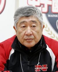 内田正人・日大アメフット部監督