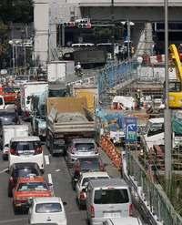 【深掘り】渋滞緩和へあの手この手 東京五輪、通行料で調整も