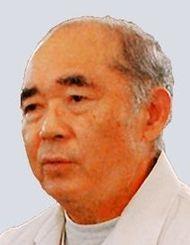 砂川勝徳教授