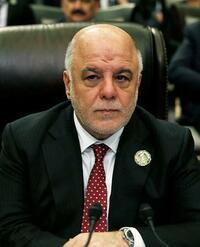 「勝利宣言」は砂漠掃討後に イラク首相、対イスラム国で