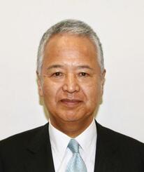 自民党の甘利明税制調査会長