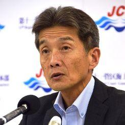 下野浩司本部長