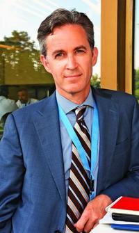 「国際社会が見ている」 デービッド・ケイ国連特別報告者 反基地運動と報道への圧力注視