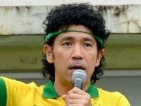 沖縄の魅力、世界へ クールジャパン会議 お笑い・空手・舞踊…意見交換