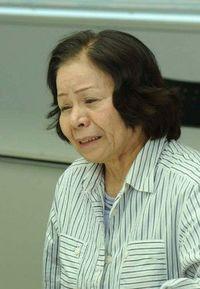 沖縄戦 7歳一人ぼっち 戦災孤児の戦後70年