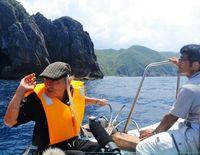 学童疎開船「対馬丸」 生存の81歳男性が奄美へ慰霊の旅