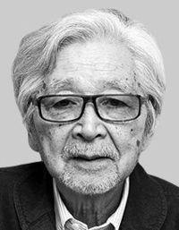 [随想]/山田洋次/満州育ちのぼくが考える/中国人差別と罪の意識