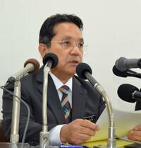 元沖縄副知事の働き掛け確認 教員採用試験疑惑で県教委